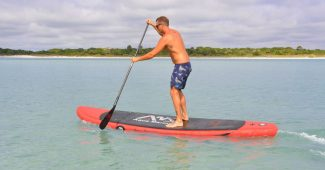 comparatif stand up paddle gonflable